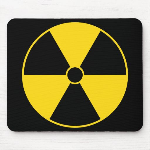 cool radioactive symbol wwwimgkidcom the image kid