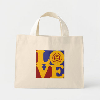 Radiation Therapy Love Canvas Bags