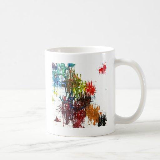 Radiation Wave Classic White Coffee Mug Zazzle