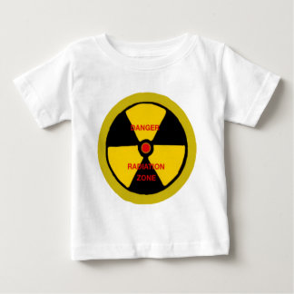 Radiation zone baby T-Shirt