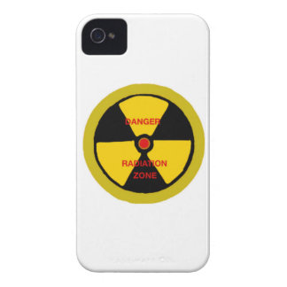 Radiation zone Case-Mate iPhone 4 case