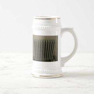 Radiator Coffee Mugs