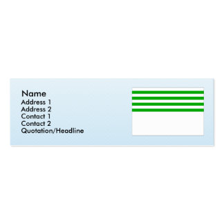 Radic, Czech Business Card Templates