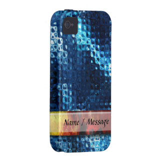 Radical Art 10 Case-Mate Case Vibe iPhone 4 Cover