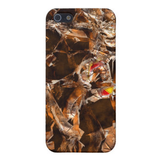 Radical Art 1 Cover For iPhone SE/5/5s