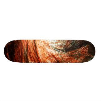 Radical Art 20 Skateboard