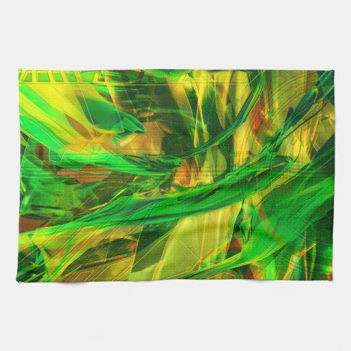 Radical Art 24 Kitchen Towel