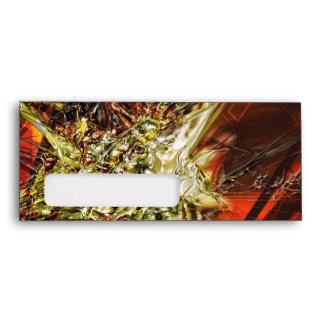 Radical Art 40 Envelope