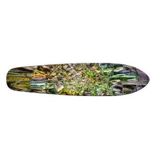 Radical Art 41 Skateboard