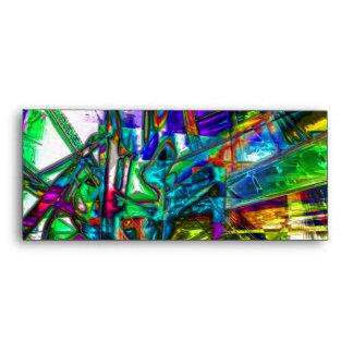 Radical Art 45 Envelope