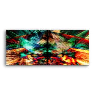 Radical Art 46 Envelope