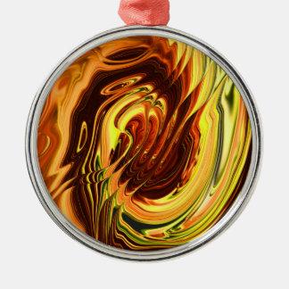 Radical Art 9 Ornament