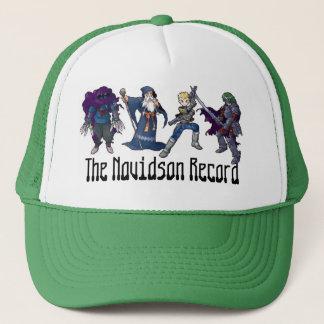 Radical Dudes Trucker Hat
