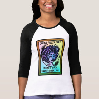 radical fro long sleeve T-Shirt
