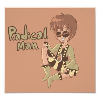 Radical hombre