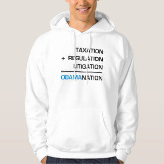Radical Ideology of A Marxist Hoodie