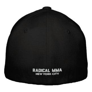 Radical MMA Logo Embroidered Baseball Hat