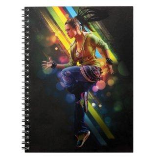 Radical   Notebook