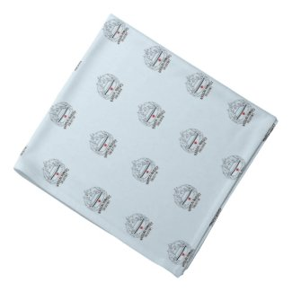 Radical Nurses Collective bandana