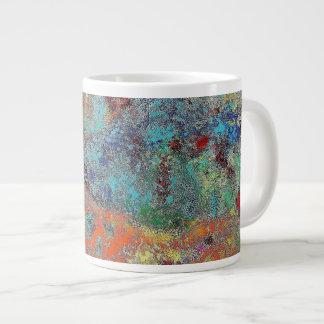 Radical One Giant Coffee Mug