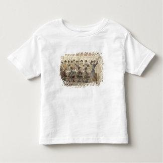 Radical Parliament !!' Tee Shirt