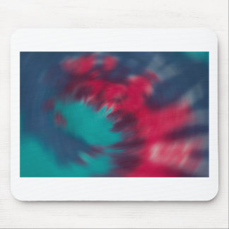 Radical Radial Mouse Pads