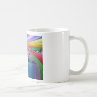 Radical Shakespeare Coffee Mug