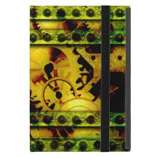 Radical Steampunk 2 Powiscase iPad Mini Covers