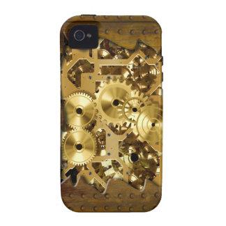 Radical Steampunk 3 Case-Mate Case iPhone 4/4S Cases