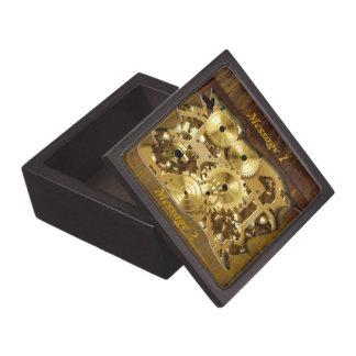 Radical Steampunk 3 Premium Gift Box