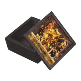 Radical Steampunk 7  Premium Gift Box