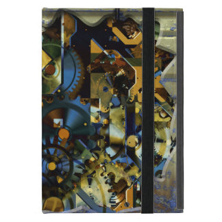 Radical Steampunk 8 Powiscase Covers For iPad Mini