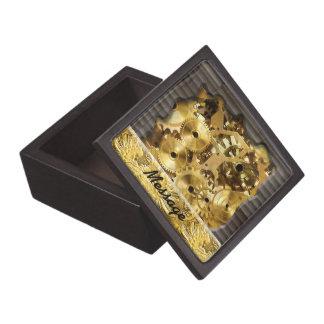 Radical Steampunk 9 Premium Gift Box