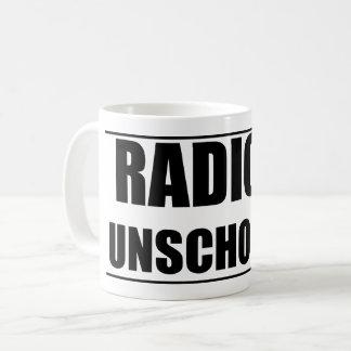 Radical Unschooler Mug