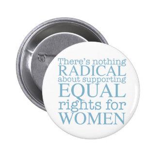 Radical Women Button