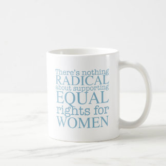 Radical Women Coffee Mug