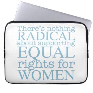 Radical Women Laptop Sleeve