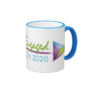 Radically Engaged Mug