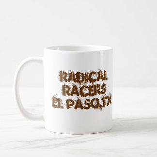 RadicalRacersEl Paso,TX Coffee Mug