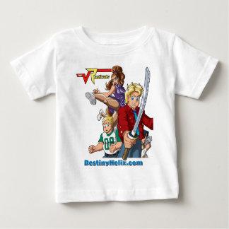 Radicals Activation Main Cast Baby T-Shirt