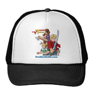 Radicals Activation Main Cast Trucker Hat