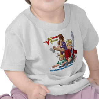 Radicals Activation Main Cast Tee Shirts