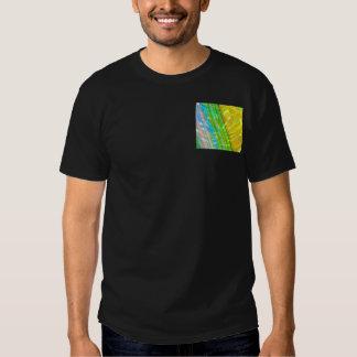 Radient - Golden Rainbow T-shirt