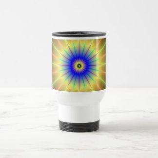 Radient Star Mug
