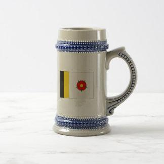 Radimovice u Zelce, Czech Coffee Mug