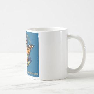 Radin's Raiders mug