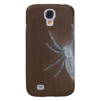 """Radio-Active"" Spider iPhone3 Case"
