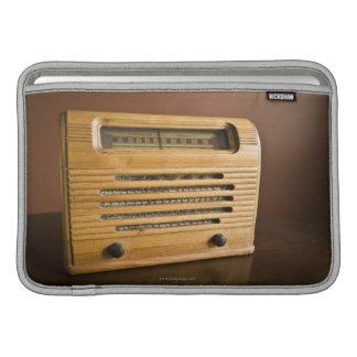 Radio antigua fundas MacBook