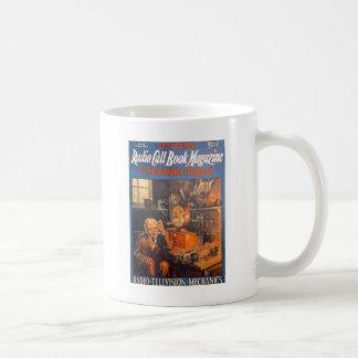 Radio Callbook Coffee Mug