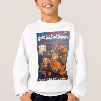 Radio Callbook Sweatshirt